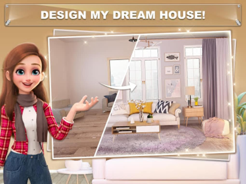 My home design dreams for android download - Design my dream home online free ...