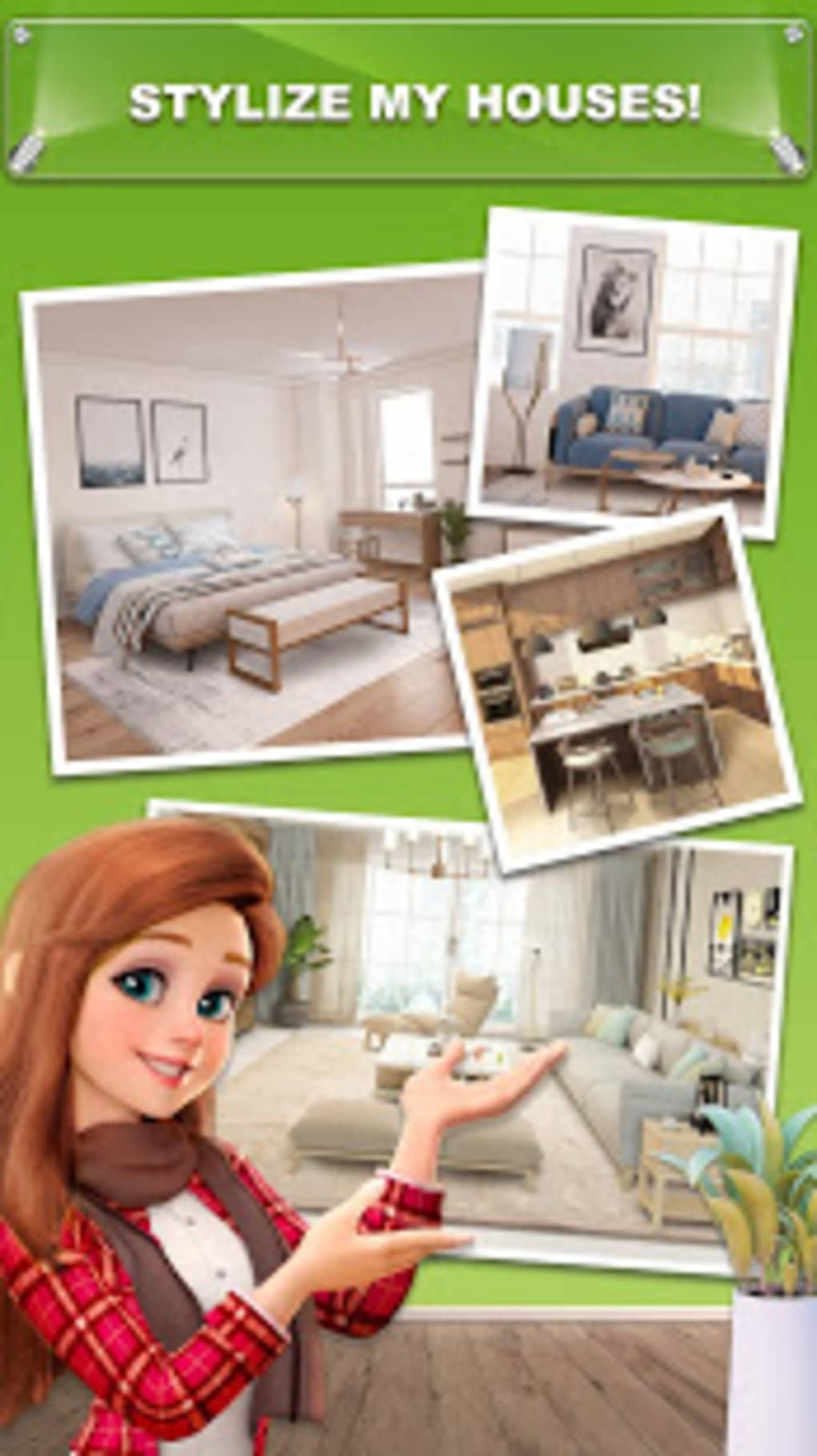 My Home   Design Dreams for Android   Download