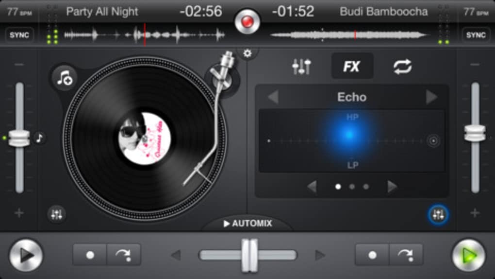 djay for iPhone - Download