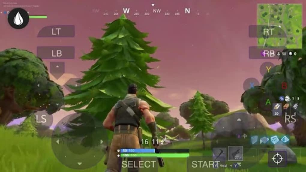 Fortnite Android Invite Code (Android) - Download
