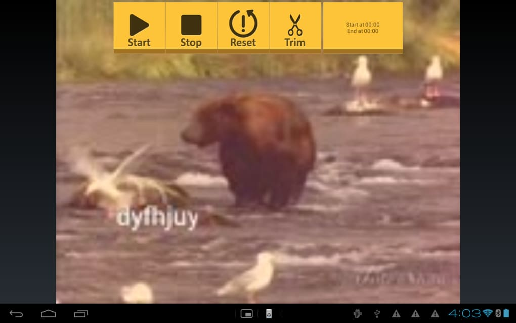 Video Fx Video Maker And Editor For Android Download