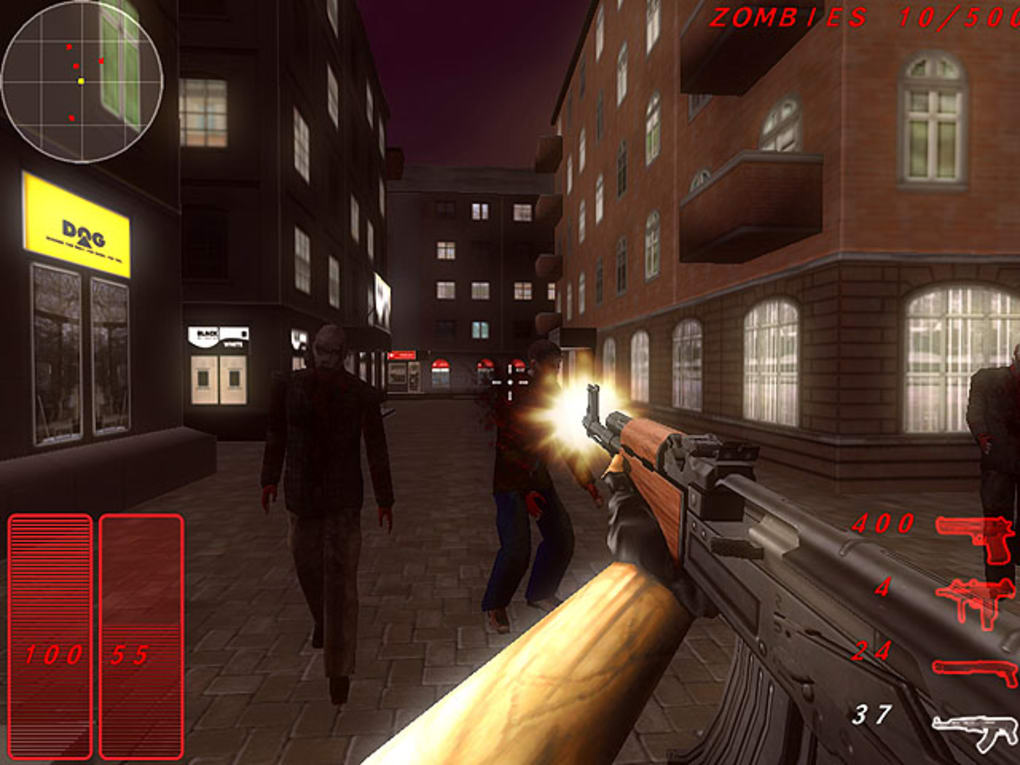 shooting action games free download pc