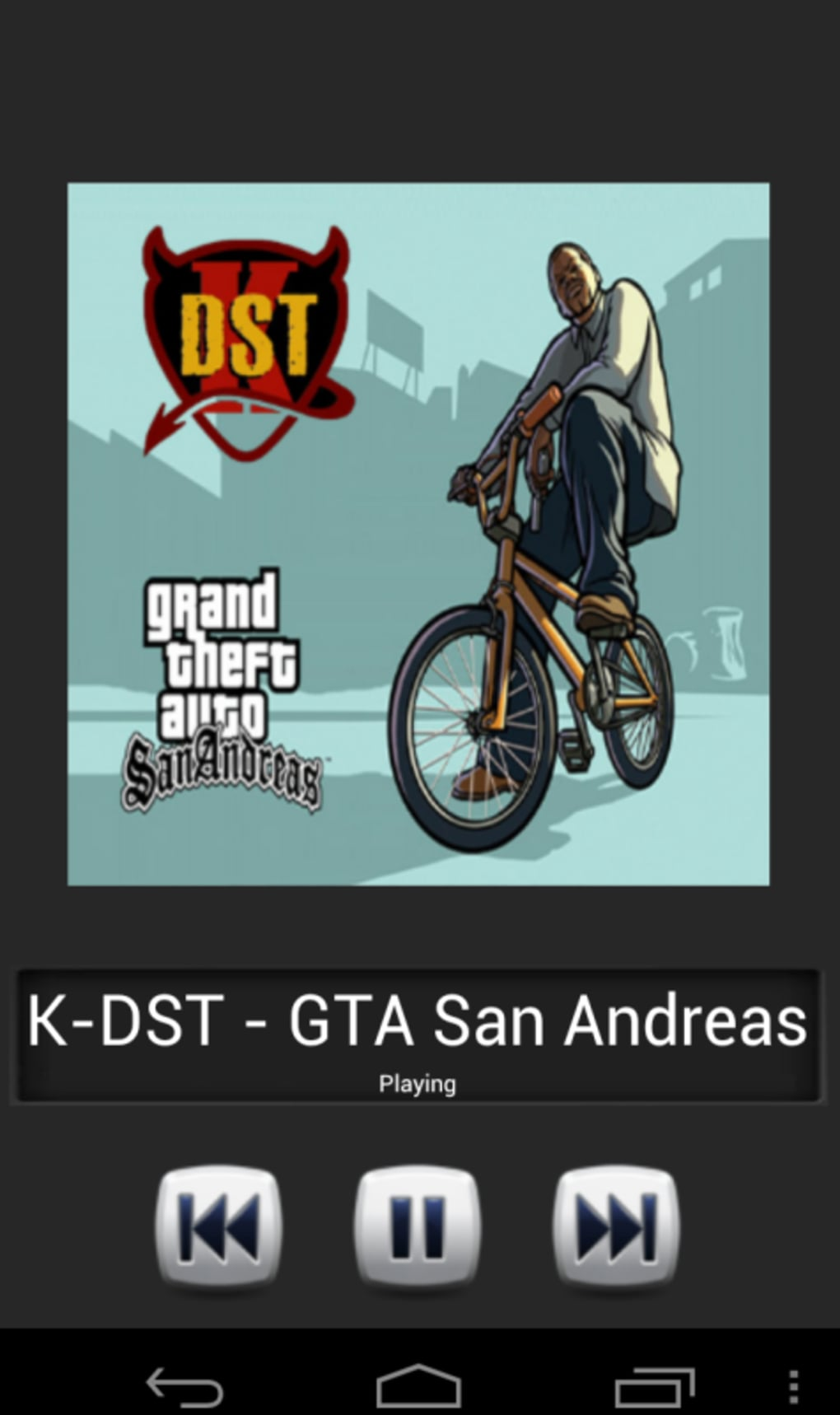 GTA Radio for Android - Download