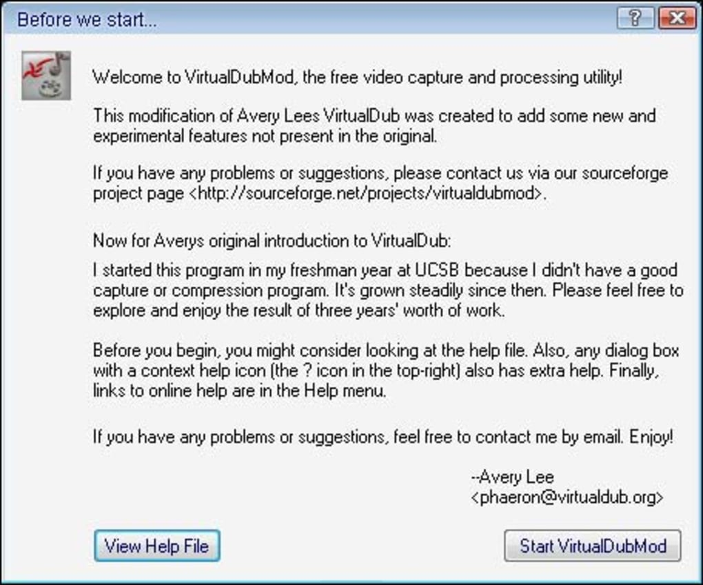 virtualdubmod 1.5.10.2 espaol gratis