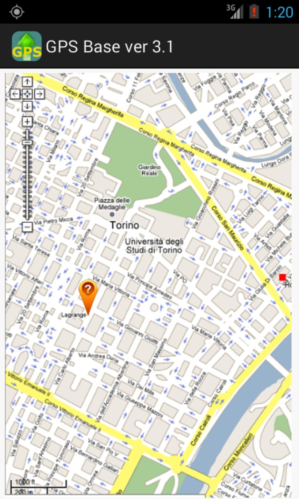 Descargar Mapa Gps Gratis.Gps Base Apk Para Android Descargar