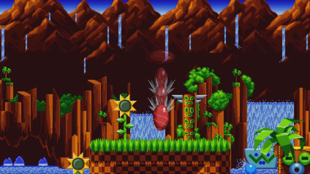 Sonic Mania - Encore DLC - Download