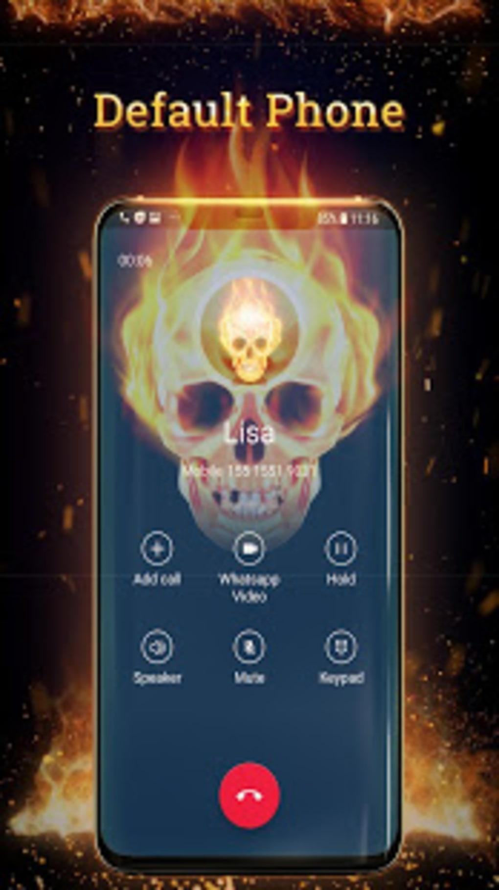 Fire Messenger for SMS - Default SMSPhone handler for Android - Download