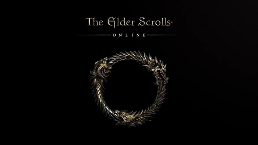 The Elder Scrolls Online for Mac - Download