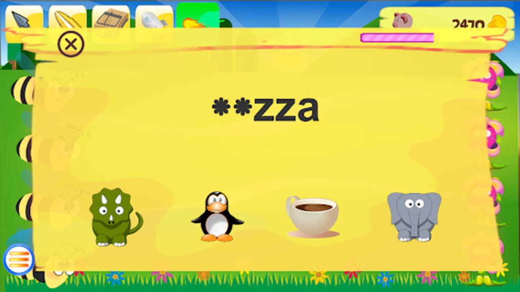 Kids reading and writing for Android - Download