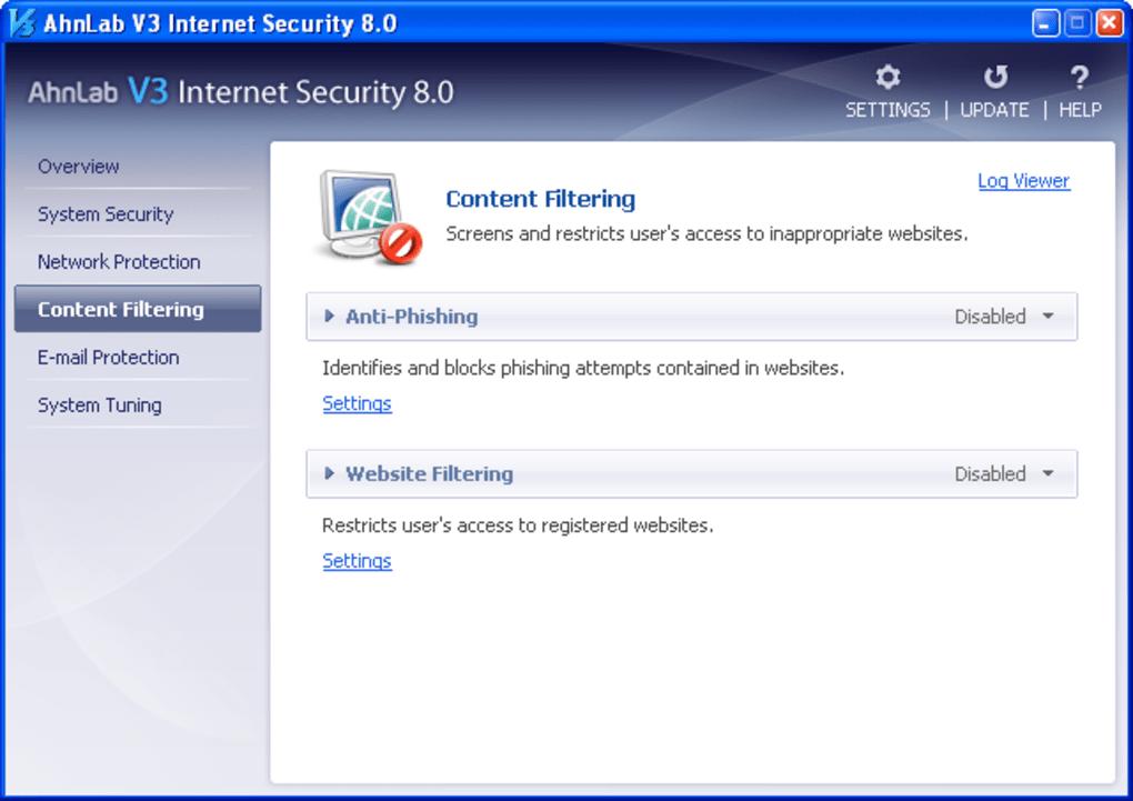 Avira free antivirus 2015 v15. 0. 17. 273 | v3.