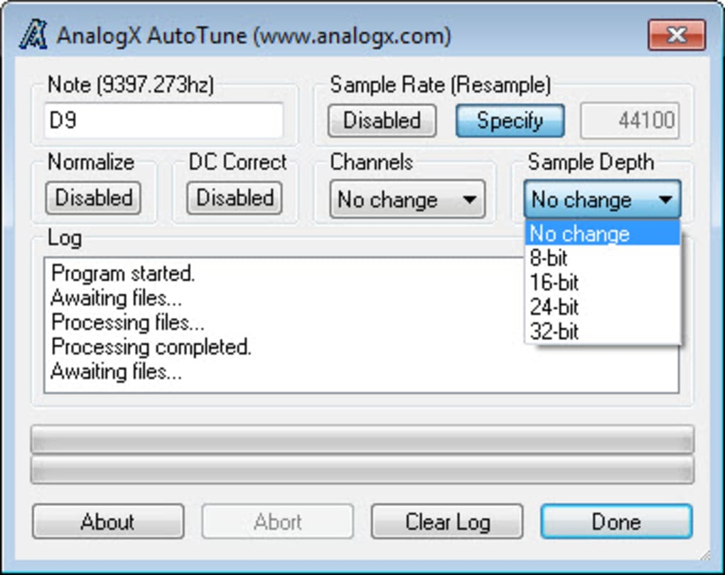 autotune download