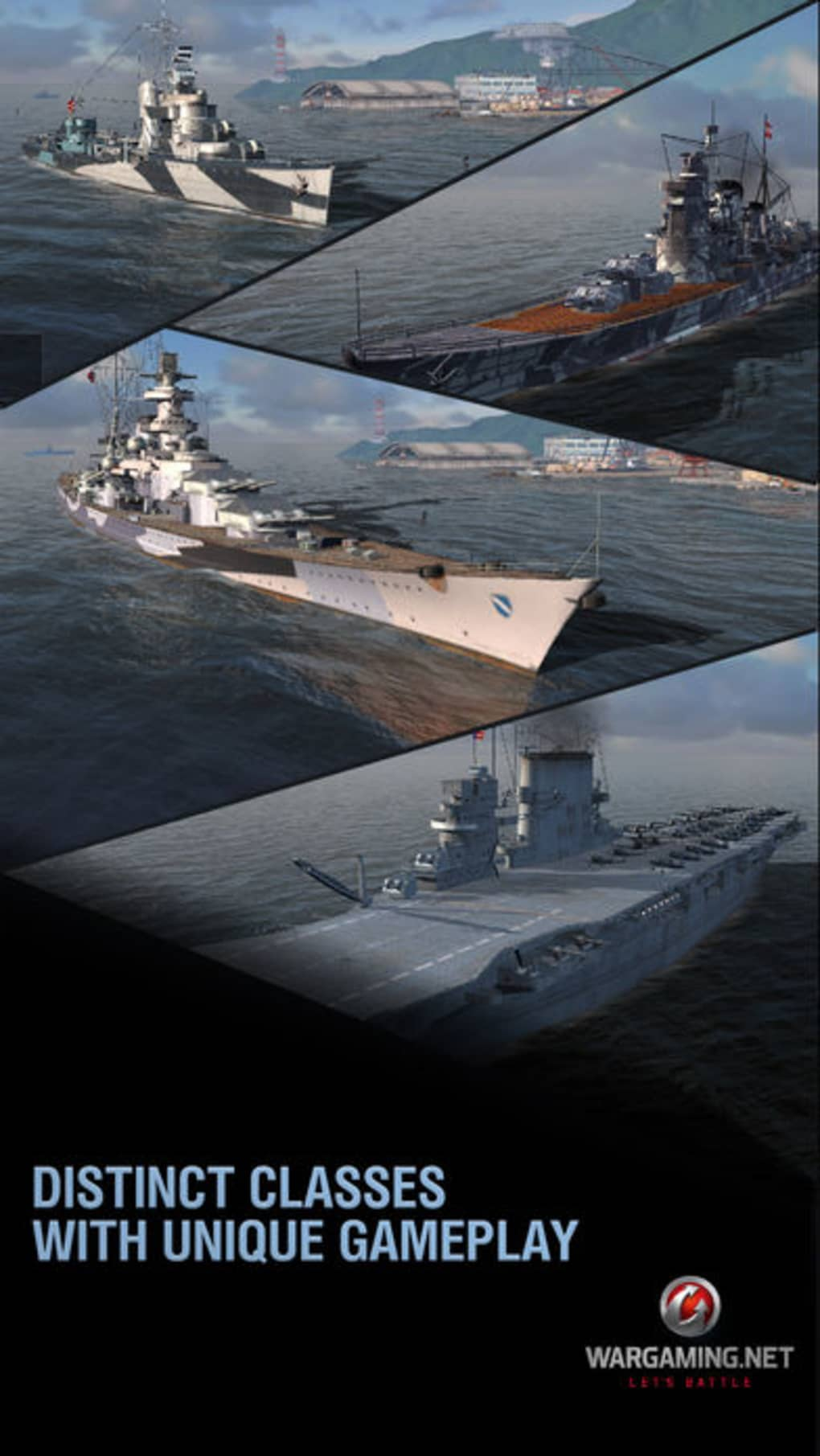 World of Warships Blitz for iPhone - Download