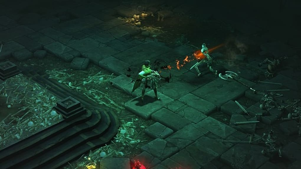 Diablo iii reaper of souls download.