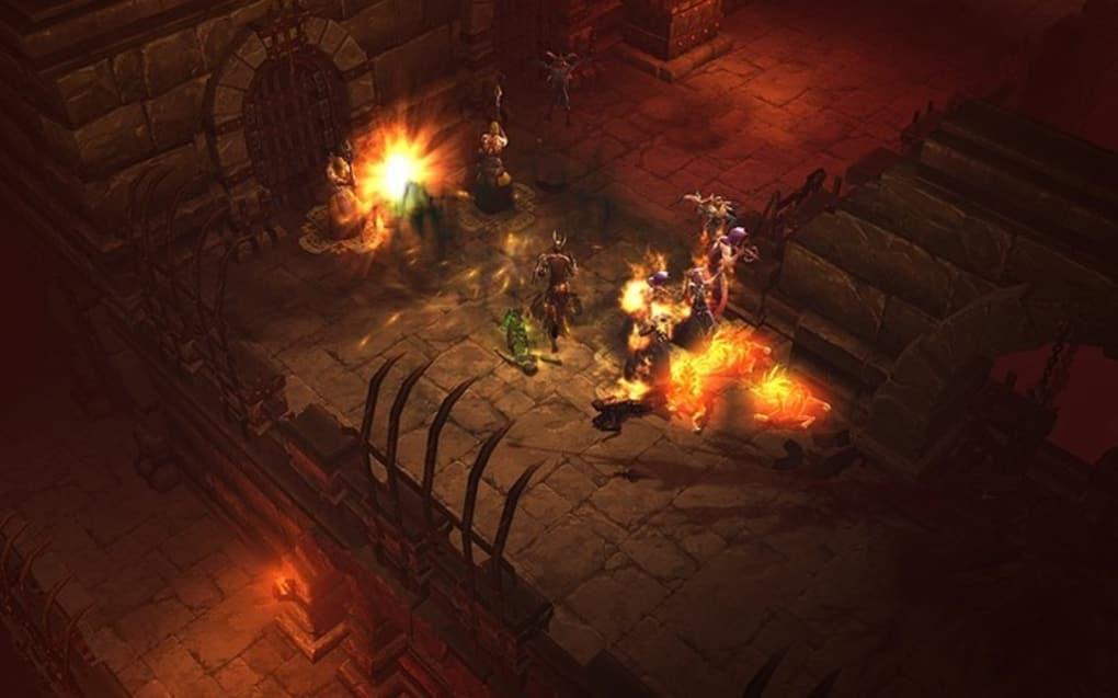 Test my PC - Check Diablo III system requirements