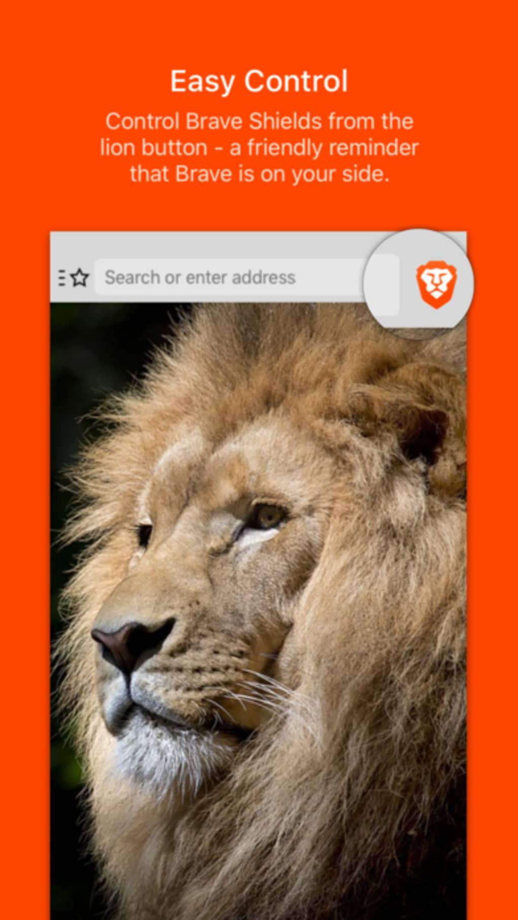 Brave Browser: Fast AdBlocker