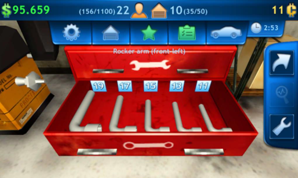 Car mechanic simulator 2014 free download mac 6