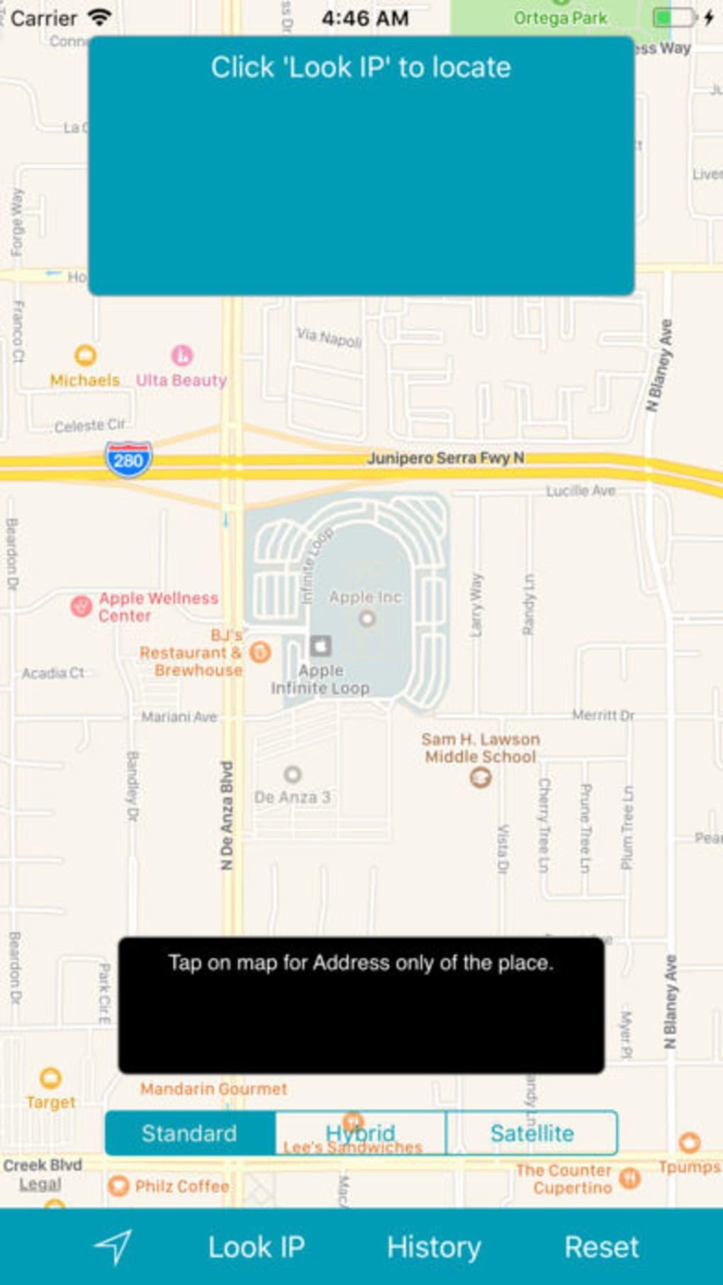 Ip address finder for android apk download.