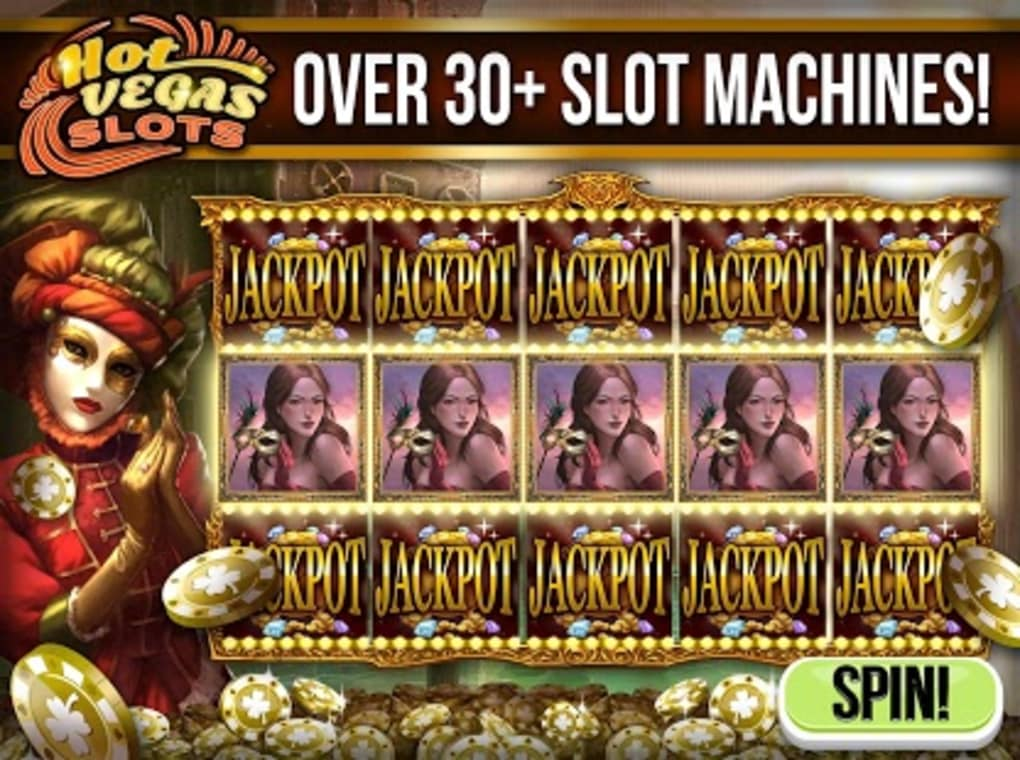 Hot Vegas Free Slot Games App
