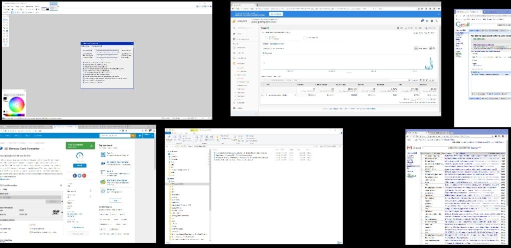 GiMeSpace Desktop Extender 3D