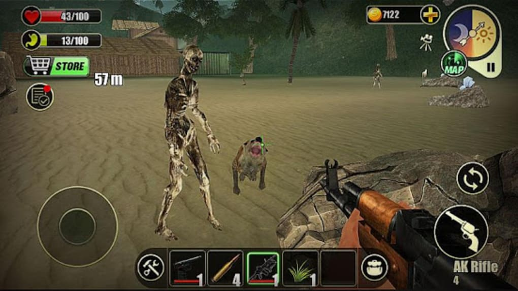 Survivor Island for Android - Download
