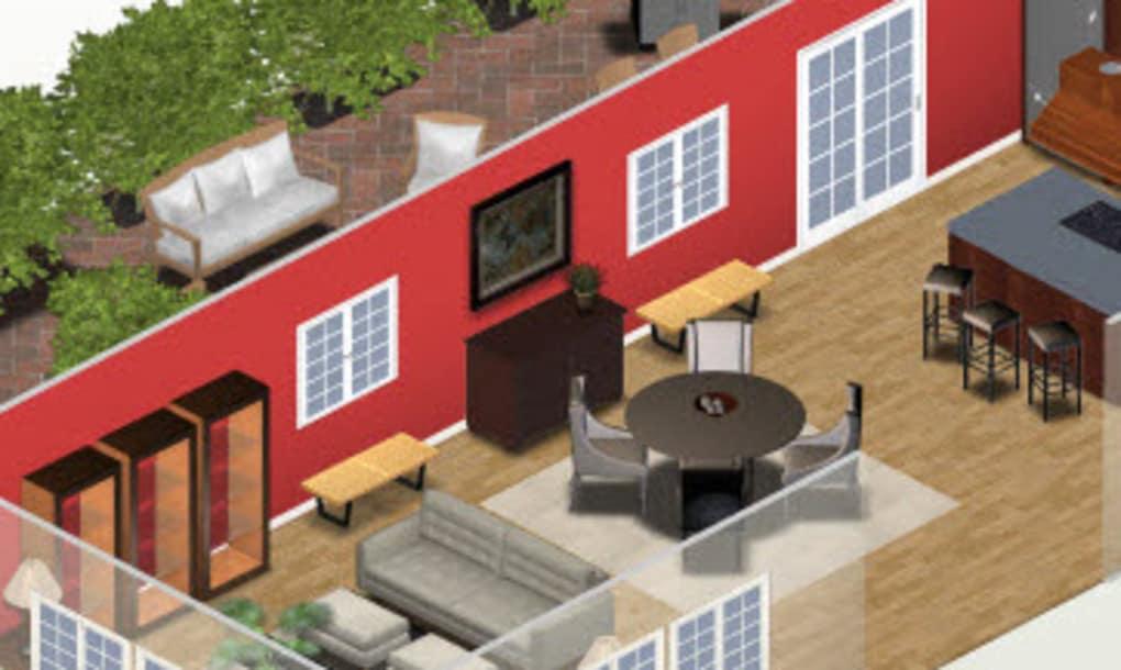 Autodesk Homestyler Pros