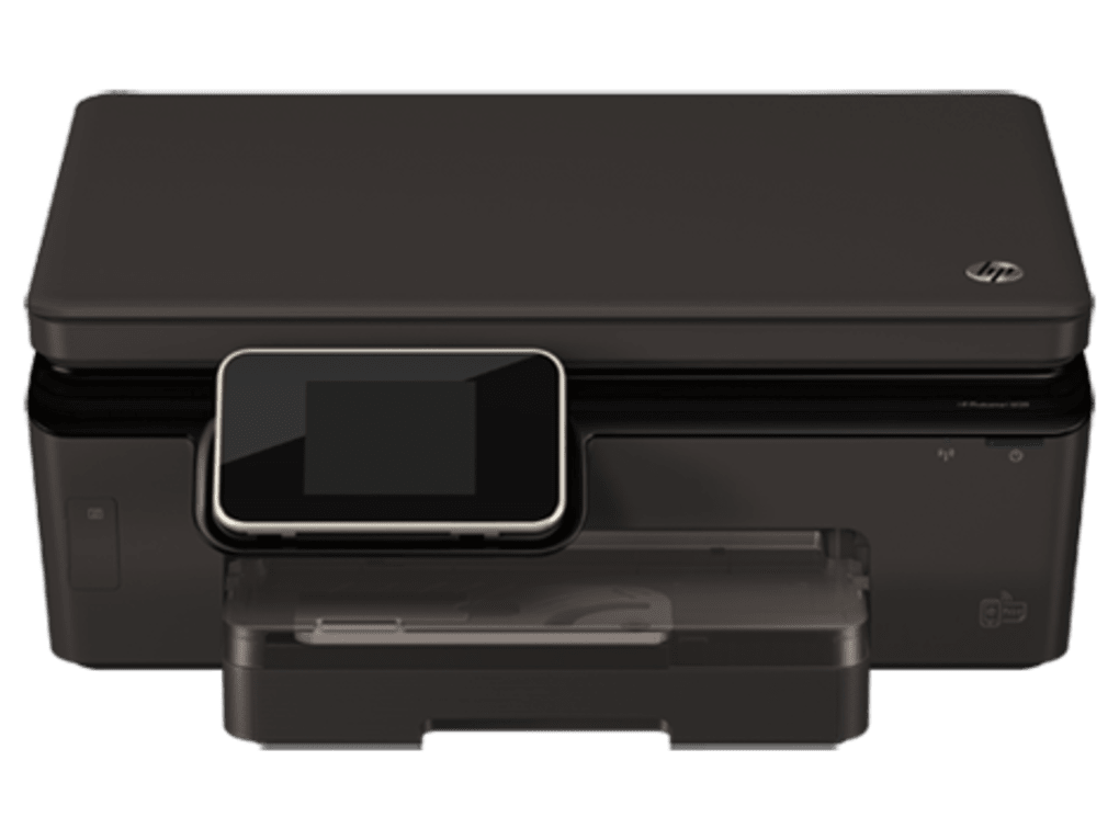 HP Photosmart All-in-One Driver Download