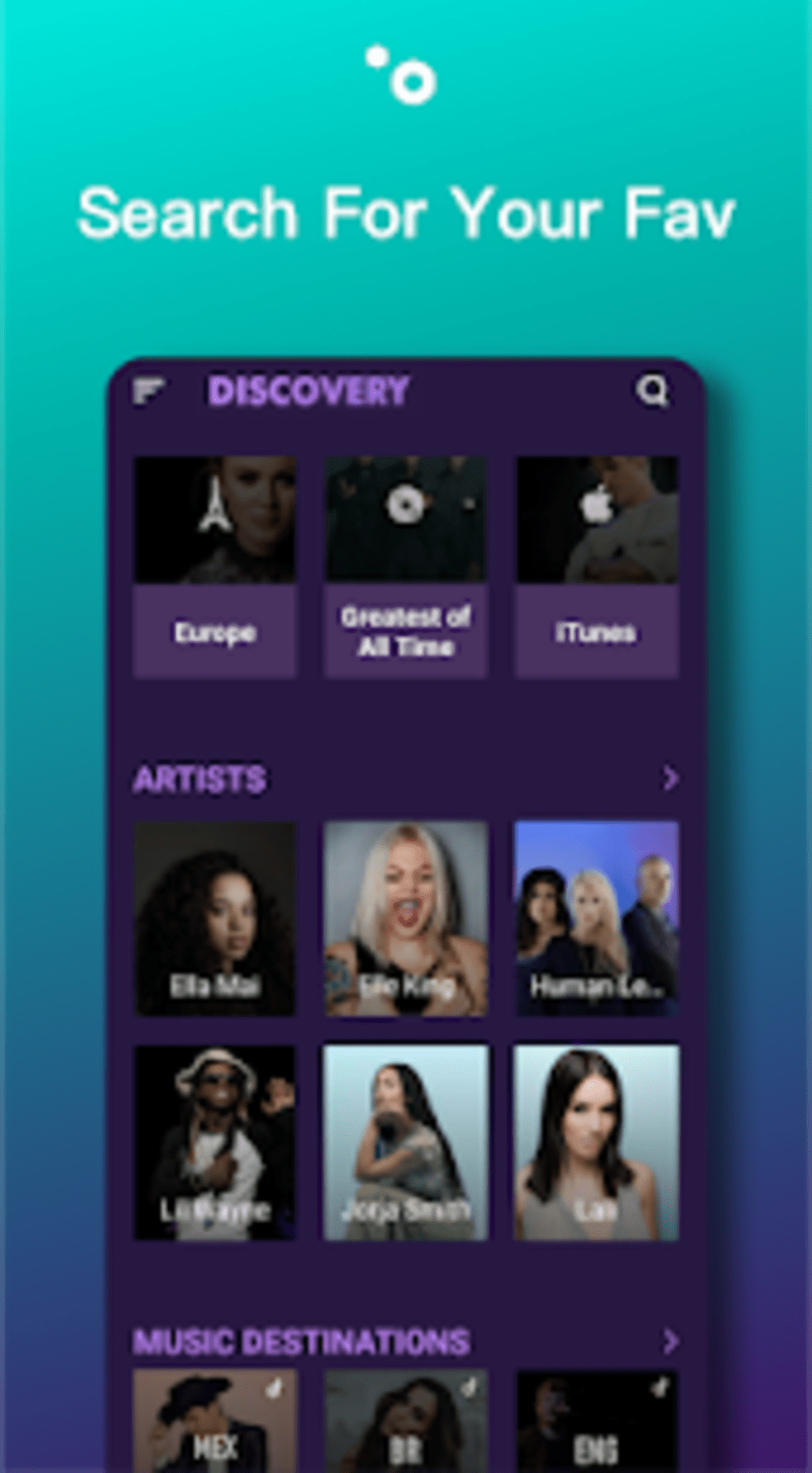 Mega Music-Online Free Music Video Player for Android - Download
