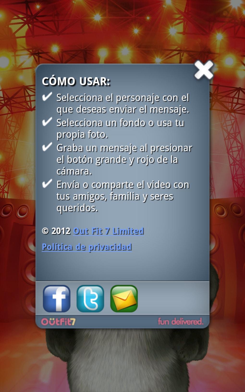 Messenger pour iphone 4 7.1.2