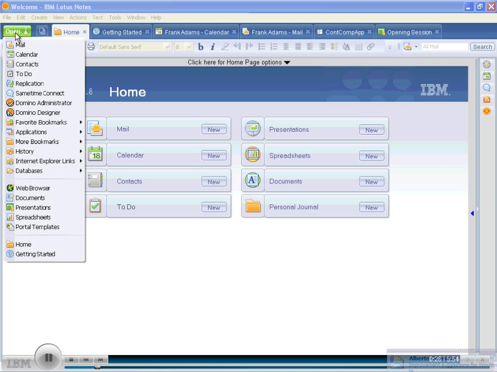 Ibm Lotus Notes Download