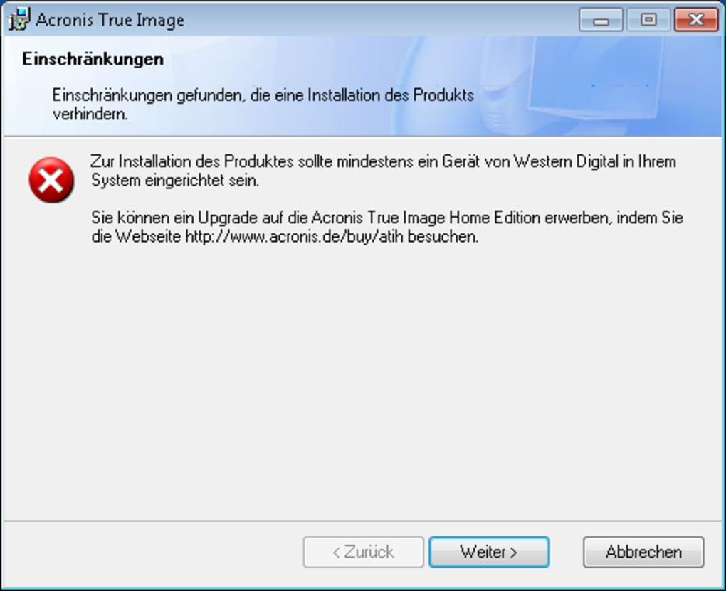 acronis true image download vollversion