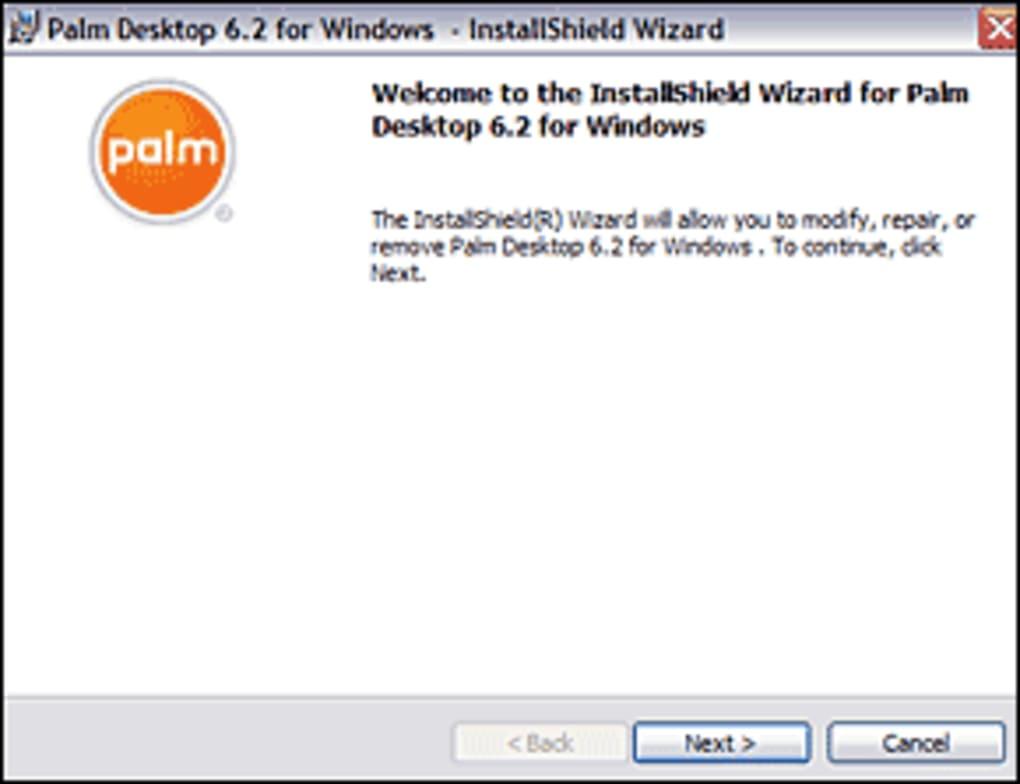 logiciel palm tungsten e2