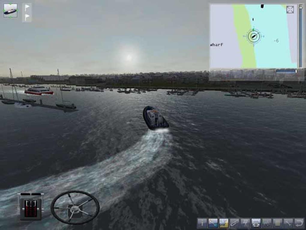 schiff simulator 2008 vollversion