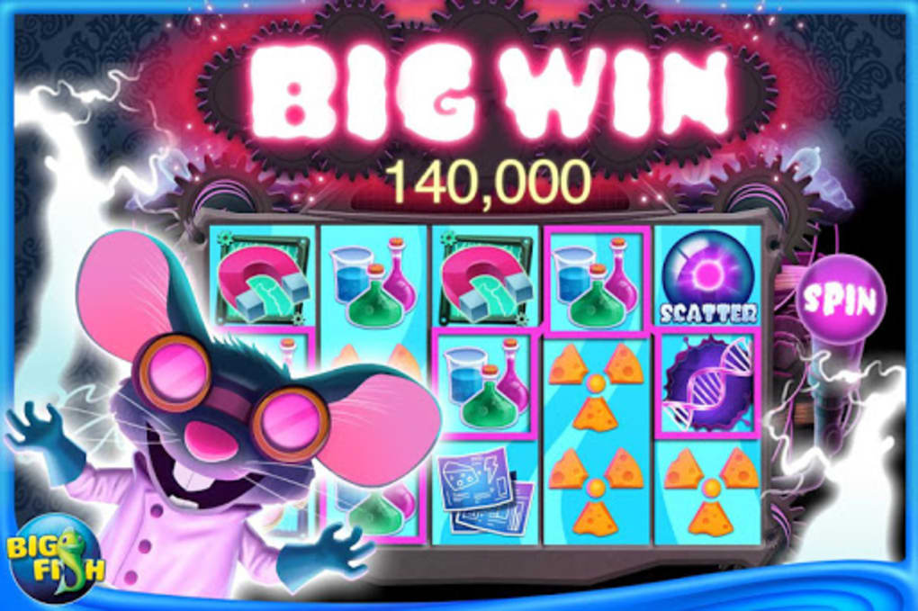 Big Fish Casino for Android - Download