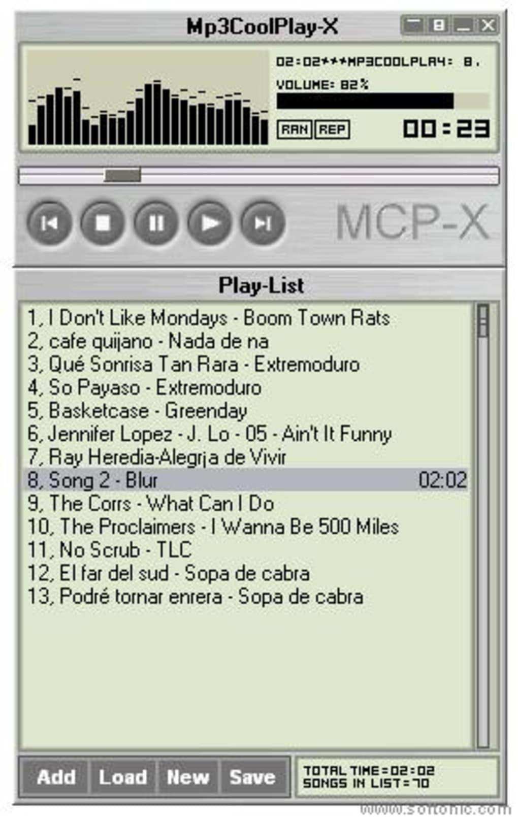 Mp3CoolPlay-X - Download
