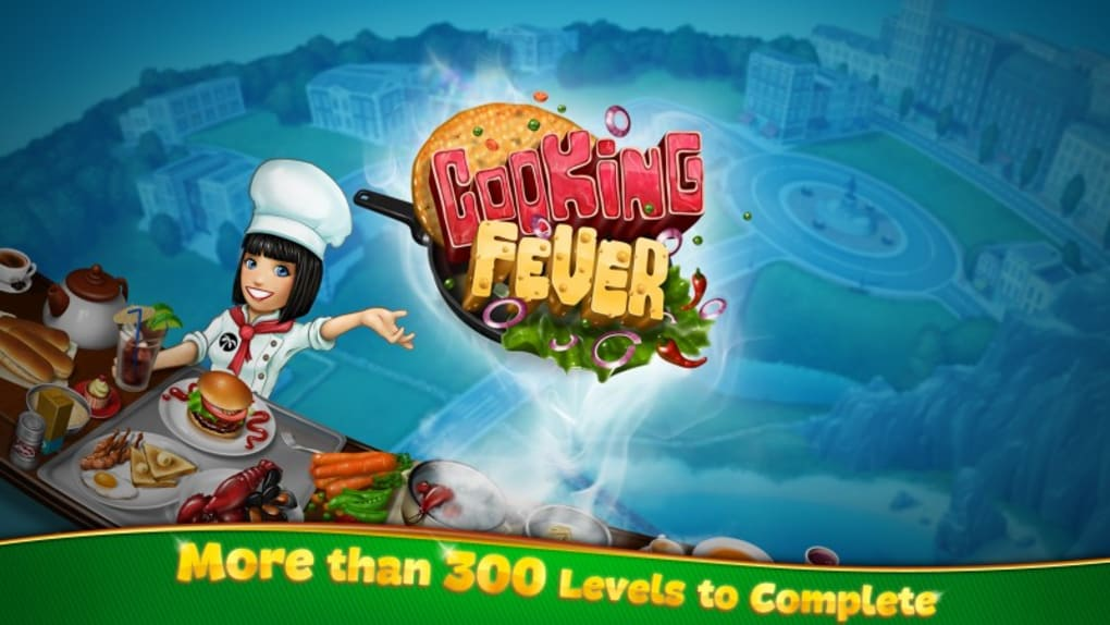 Cooking fever download pros solutioingenieria Gallery
