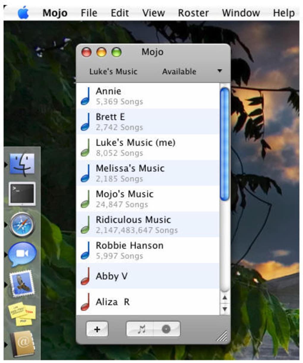Mojo for Mac - Download