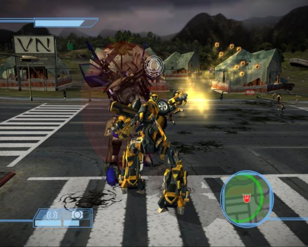 Transformers Spiele Kostenlos