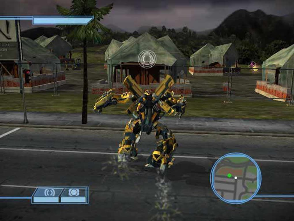 transformers the game full version free download