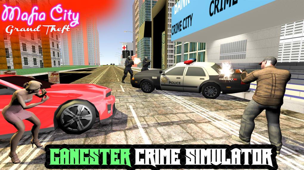 Mafia City Grand Theft Mission - Download