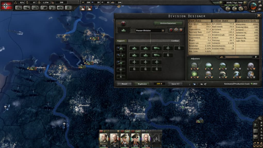 hearts of iron 4 download skidrow