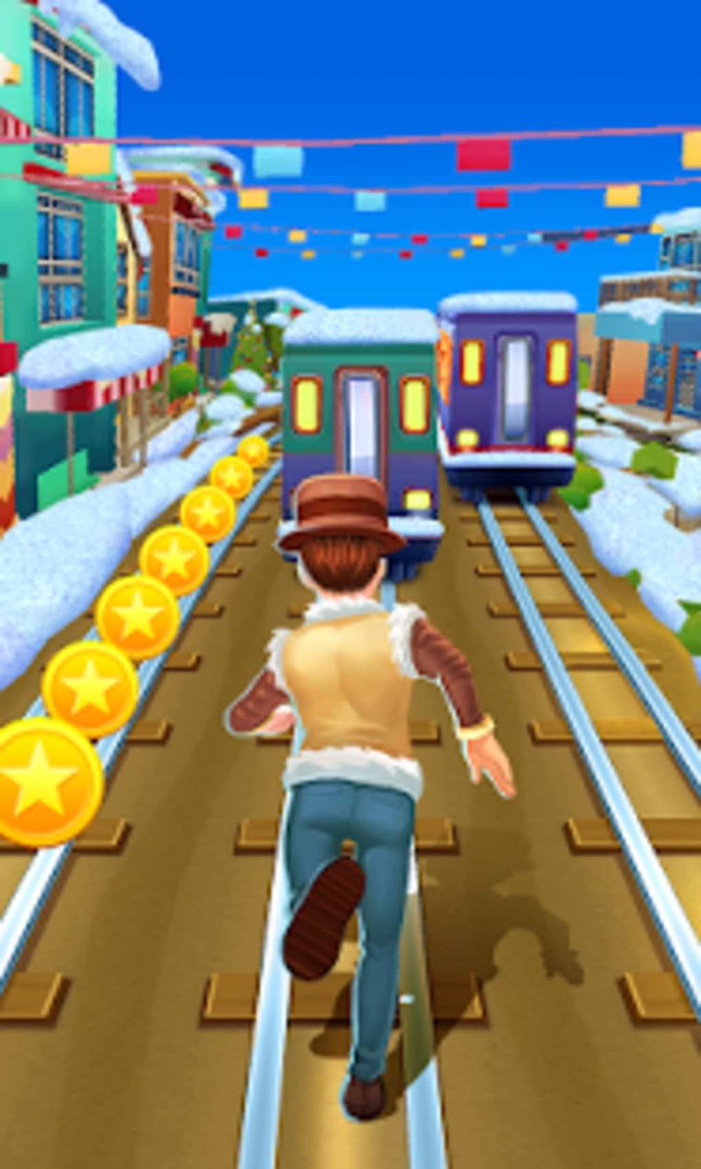 subway surfers game for pc free download with keyboard controls