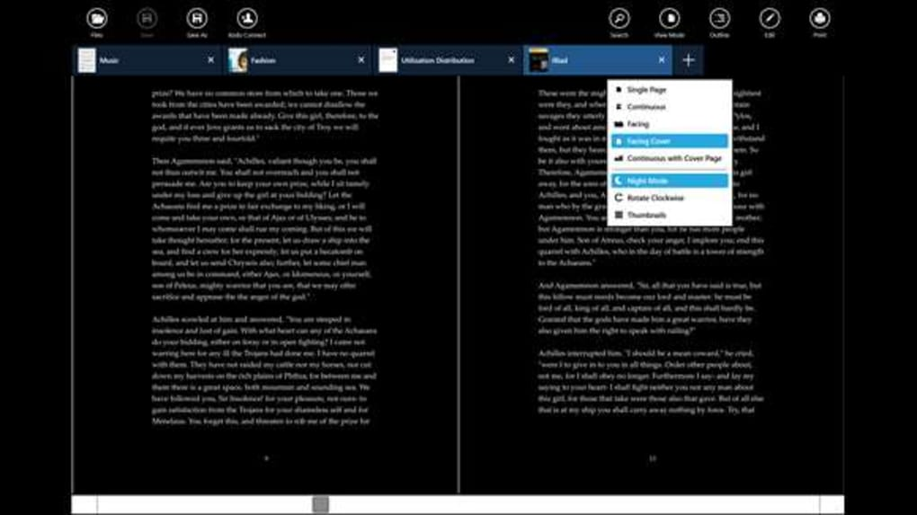 Xodo PDF Reader & Editor - Download