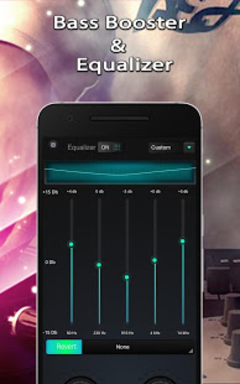 Super Loud Volume Booster Speaker Booster for Android - Download
