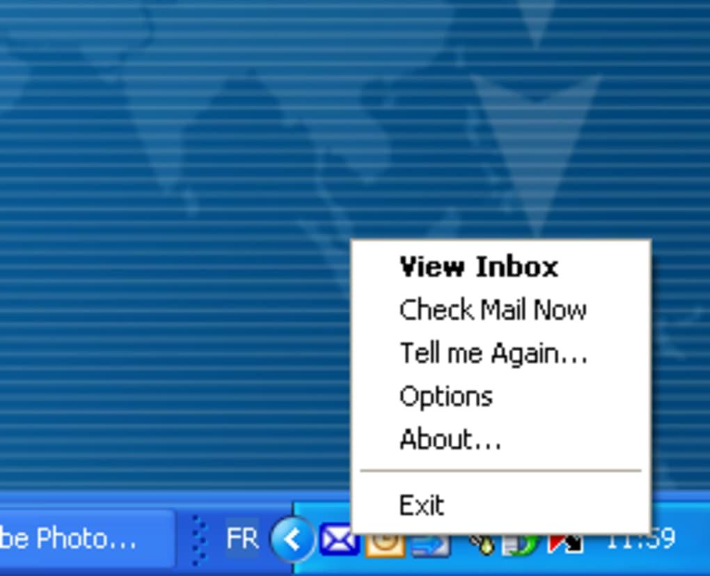 Telecharger gmail sur windows