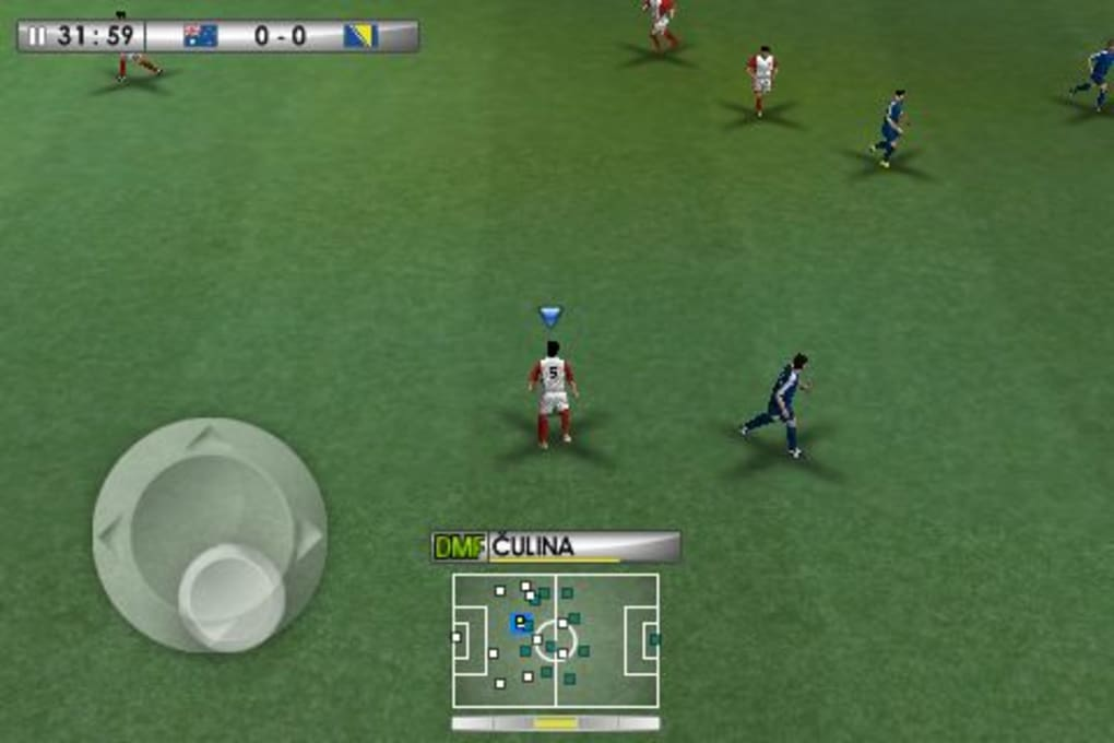PES 2010 for iPhone - Download