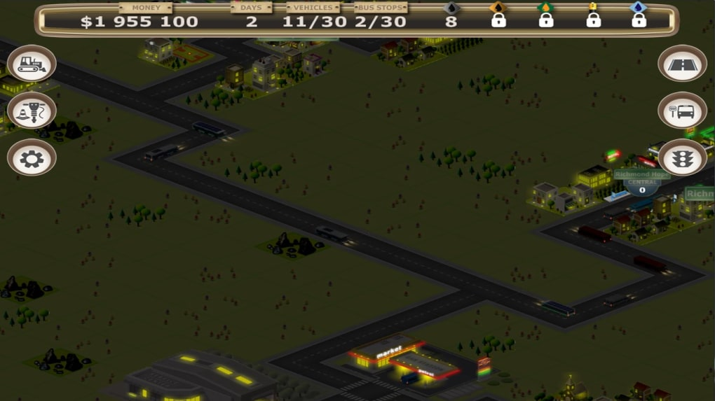 Bus Tycoon ND - Download