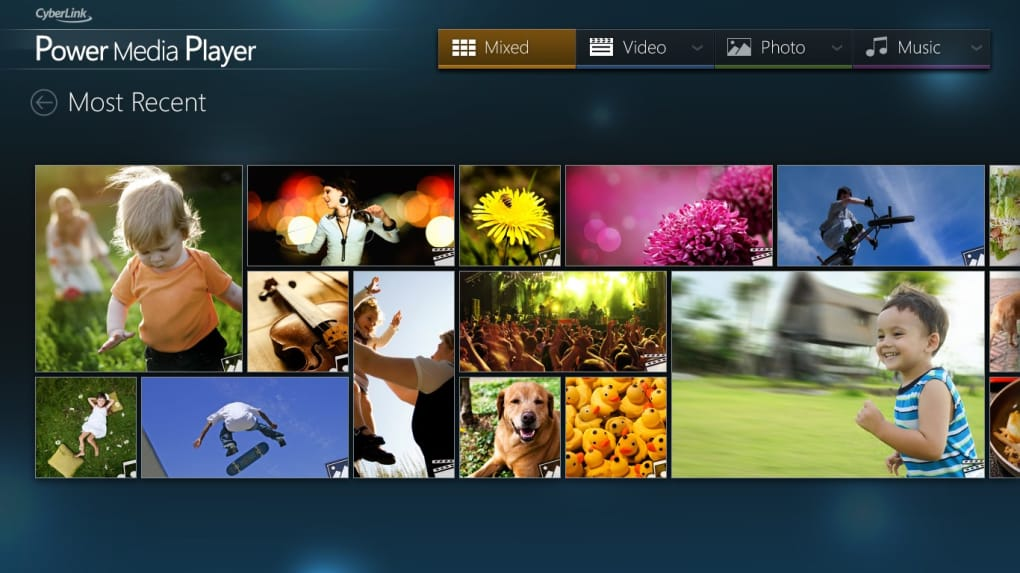 cyberlink power media player free download