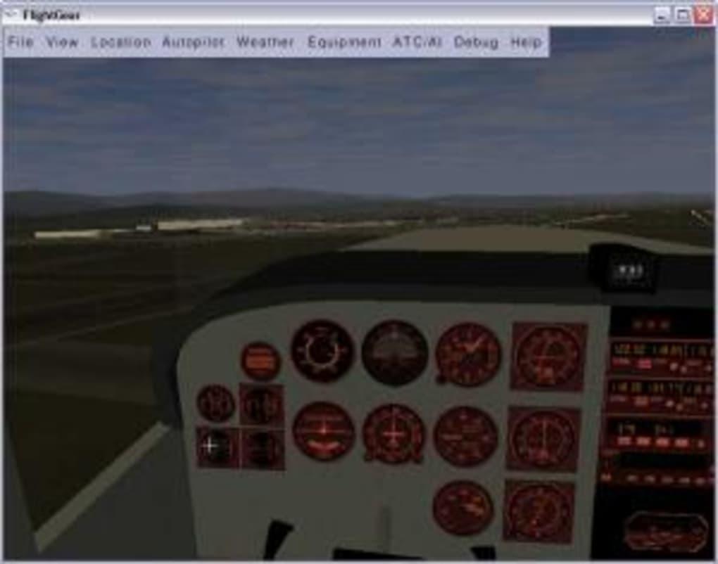 FlightGear - Download