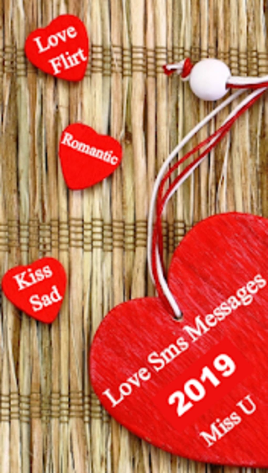 2019 Love Sms Messages