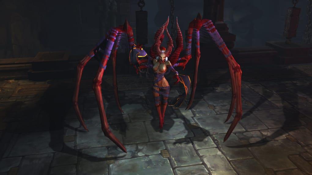 diablo 3 reaper of souls free download full version
